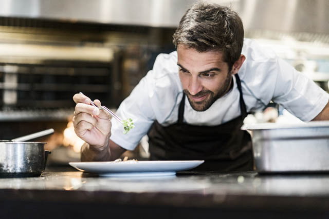 Chef de cuisine H/F