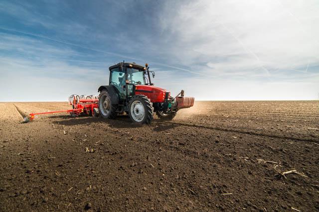 Mécanicien en machines de construction/machines agricoles (H/F) H/F