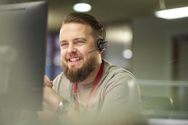 Technischer Einkäufer - Procurement Manager