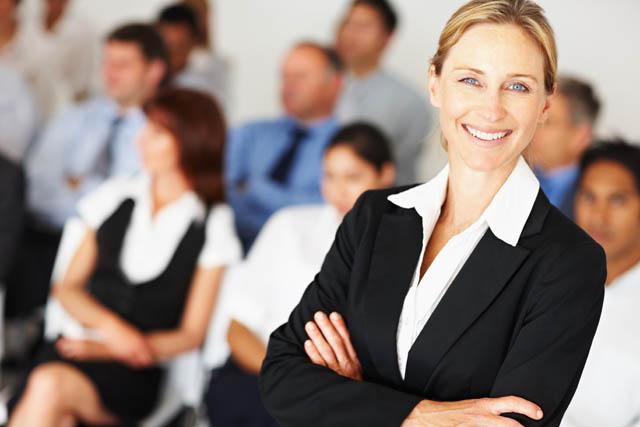Fachfrau HR