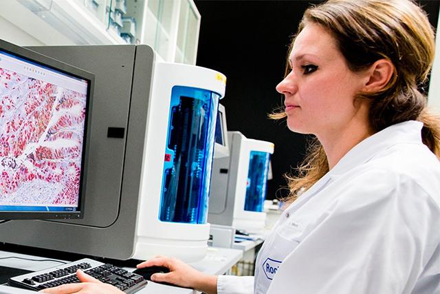 Digital Biomarker Scientist