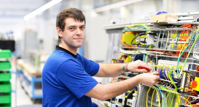 Automatiker Elektromontage (m/w)