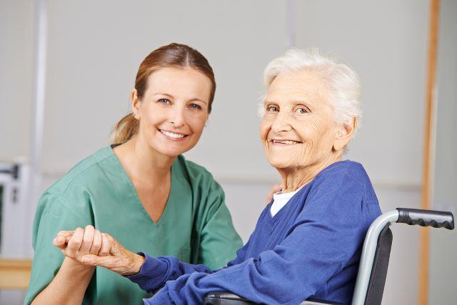Assistante / Assistant en Soins et Santé Communautaire (ASSC) en EMS H/F