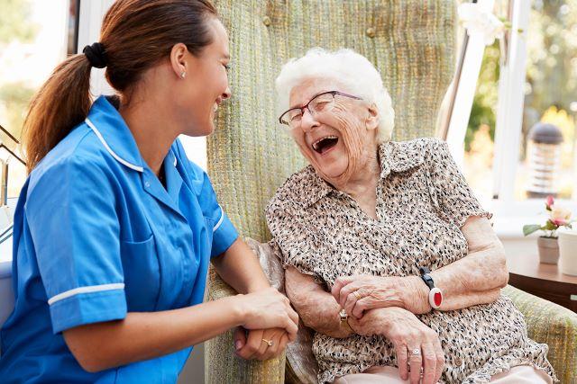 Infirmières / Infirmiers en EMS H/F