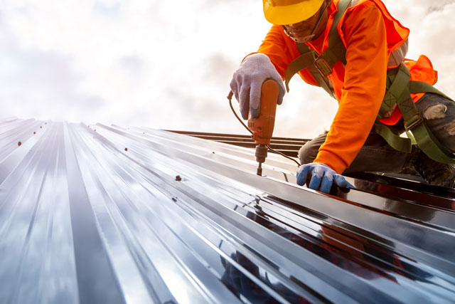Monteur en construction Métallique H/F