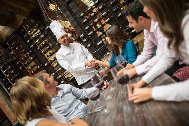 Chef de cuisine « Traiteur-Banquets et Manifestations »