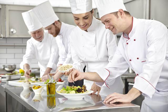 Chef de cuisine « Brasserie »  H/F