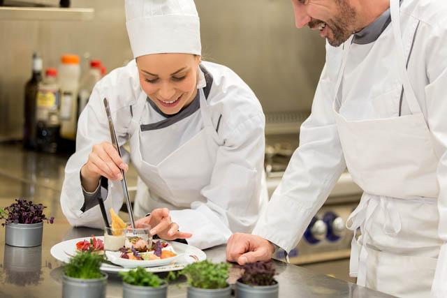Cuisinier en EMS H/F