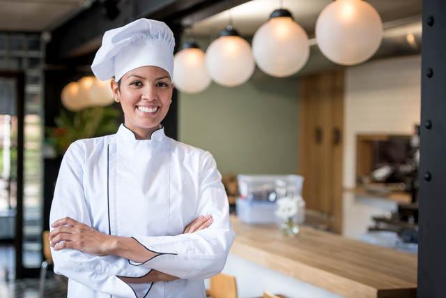 Chef Pâtissier H/F