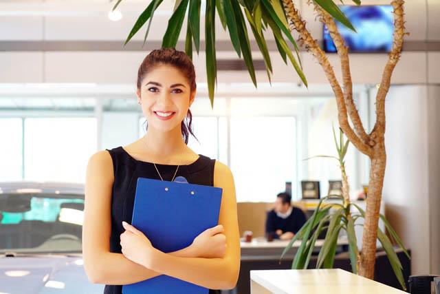 HR Assistent (w/m)