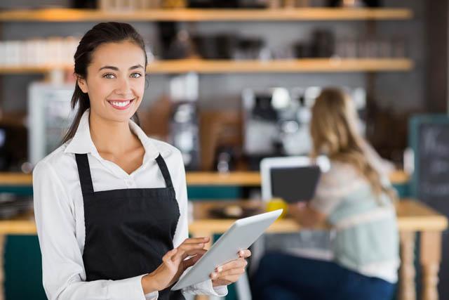 Maître d'hôtel – Responsable de brasserie