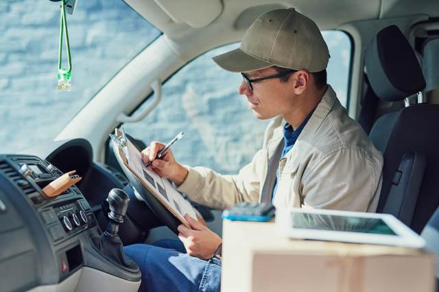 Chauffeur catégorie CE (H/F) H/F