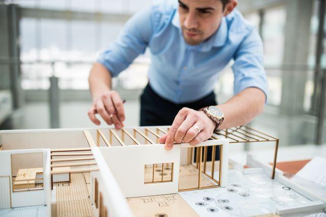 Ingénieur spécialiste bois H/F - Lausanne / Nyon ou Genève
