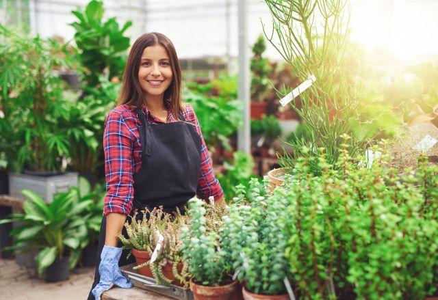 Horticulteur-Floriculteur  H/F