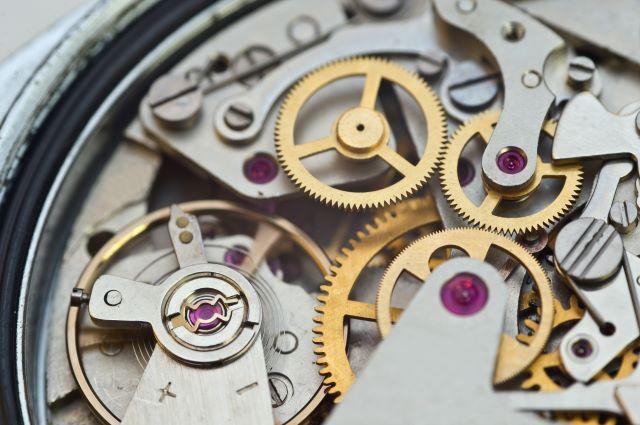 Horloger Rhabillage SAV H/F