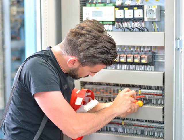 Automaticien - Technicien de maintenance - Junior