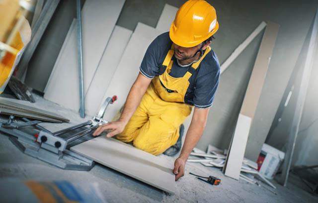 Poseur revêtements sols PVC et lino H/F