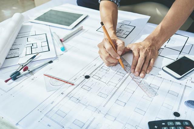Dessinateur en bâtiment ARCHICAD ou REVIT H/F