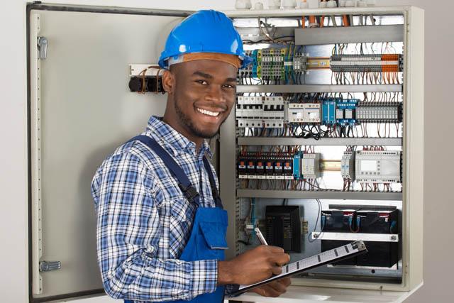 Monteur-électricien CFC secteur bricoles et dépannages, finitions H/F