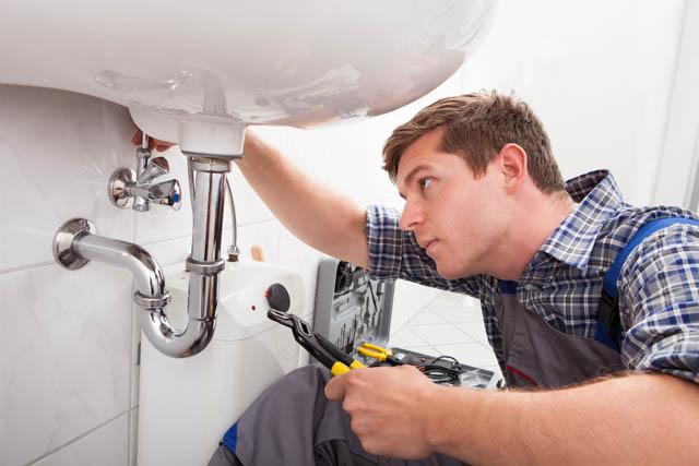 Installateur sanitaire H/F