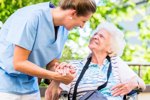 Infirmières et Infirmiers en EMS H/F