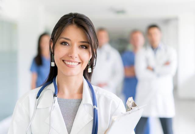 Médecin Généraliste  H/F