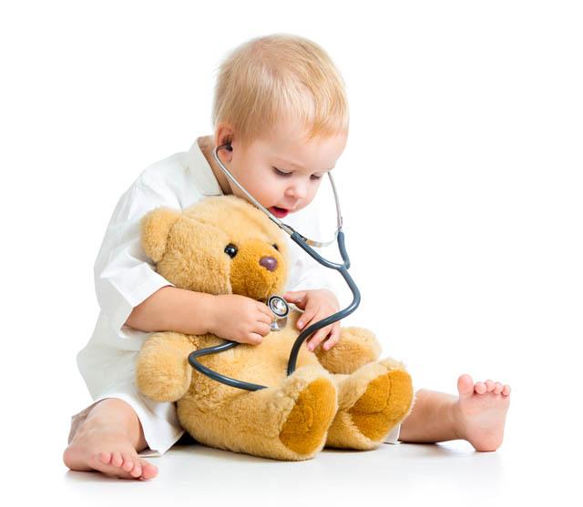 Infirmiers / Infirmières en Pédiatrie H/F