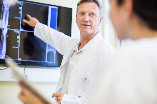 Technicien-ne en radiologie H/F