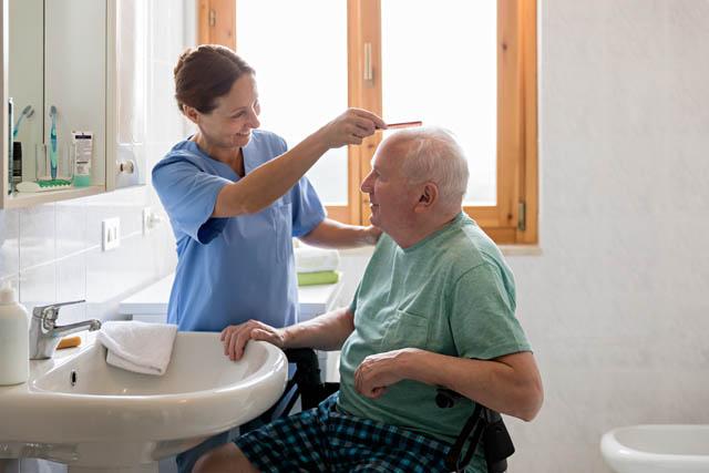 Infirmier / Infirmiere en soins à domicile